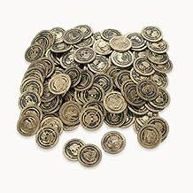 Suchergebnis Auf Amazon De F 252 R Spielgeld M 252 Nzen Metall