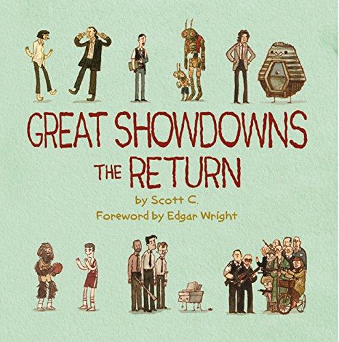 Great Showdowns. The Return