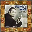 Mattia's walk