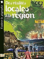 Des réalités locales à la région