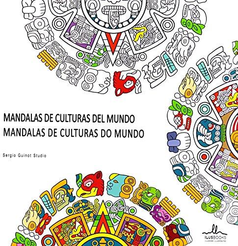 Mandalas de culturas del mundo