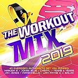 Workout Mix 2019 / Various