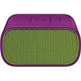 UE MINI BOOM Bluetooth Wireless Speaker - Purple/Green (discontinued by manufacturer)