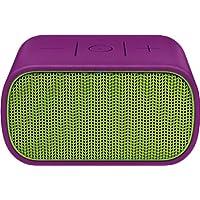 UE Mini Boom Lautsprecher (Bluetooth) purple/grün