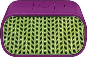 UE Mini Boom Haut-parleurs (Bluetooth) violet / vert