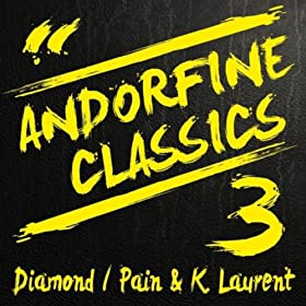 Various Artists-Andorfine Classics 3