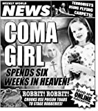 Weekly World News 2011 Issue 3 (English Edition)