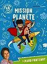 Mission planète par Fontenoy