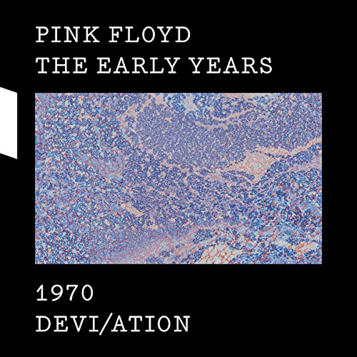 The Early Years 1970 Devi/Ation -