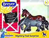 Picture Of Breyer Mystery Foal Surprise 12 Piece Assortment