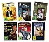 Heinz Rühmann DVD Box Collection - sechs seiner beliebten Filme [Alemania]