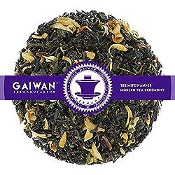 """Nr. 1417: Oolong Tee """"Orange Blossom Special"""" - 100 g - GAIWAN® TEEMANUFAKTUR - Oolong Tee aus China, Orangenblüten, Grüner Oolong Tee Lose, Olong Tee, Blautee, Oolong Tea Loose Leaf"""