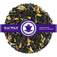 "N° 1417: Tè oolong in foglie""Special Orange Blossom"" - 100 g - GAIWAN GERMANY - tè blu, tè in foglie, tè oolong dalla Cina, tè cinese, arancio"