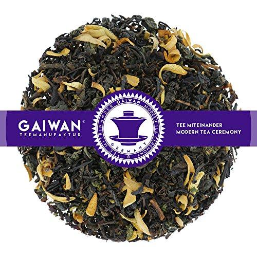 Orange Blossom Special - Oolong Tee lose Nr. 1417 von GAIWAN, 250 g