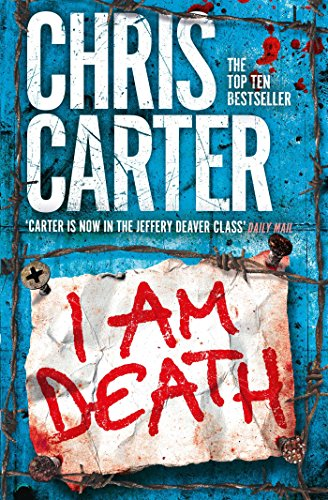I Am Death Cover Image