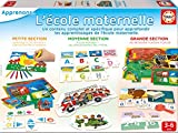 Educa Borras - 17064.0 - Kit L'école Maternelle