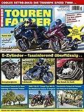Tourenfahrer - Motorrad Reisen