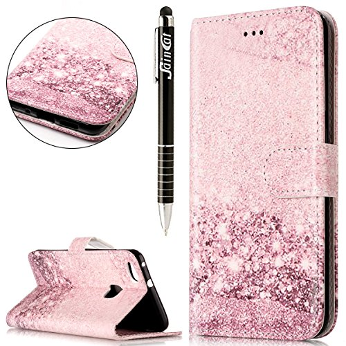 Cover Huawei P10 Lite Marmo, Huawei P10 Lite Flip Case Leather,...