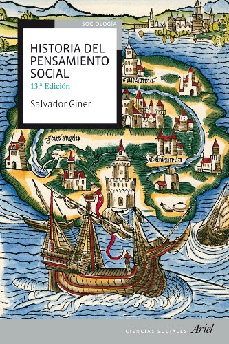 Historia Del Pensamiento Social (Ariel Ciencias Sociales)