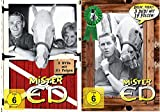 Collection 1+2 (6 DVDs)