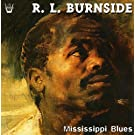Mississippi Blues [French Import]