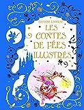 Image de Les contes de fées illustrés (ed. toilée)