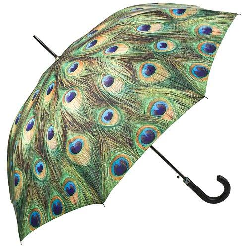 von-lilienfeld-automatic-umbrella-peacock