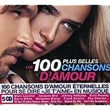 Les 100 Plus Belles Chansons D'Amour /Vol.2