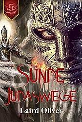Sünde - Judaswiege: Der Heilige Krieg im Herem Band 4