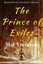 The Prince of Exiles (The Exile Trilogy Book 2) (English Edition)