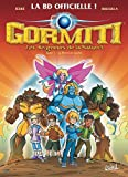 Gormiti, Tome 1 : La pierre de soufre