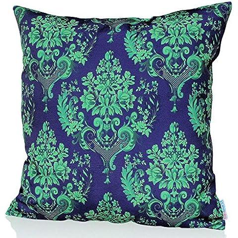 Sunburst Outdoor Living Kermit, decorativo, Federa cuscino per divano, letto,