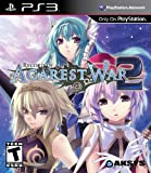 Record of Agarest War 2 Standard Edition PS3 US