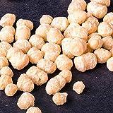 Soja Protein Crispies ● Protein Balls Aus Sojaprotein ● Qualität Aus Deutschland ● 500 g Packung ● KoRo