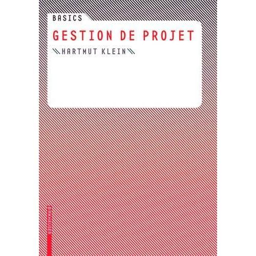 Basics Gestion de projets