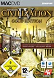 Civilization IV Gold Edition - [Mac]