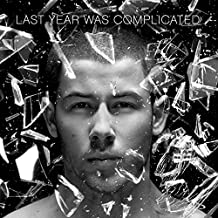 Last Year Was Complicated [VINYL]