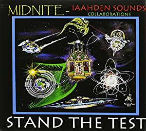 Stand the Test [Import USA]