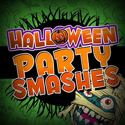 Halloween Party Smashes