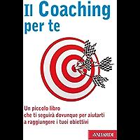 Il coaching per te