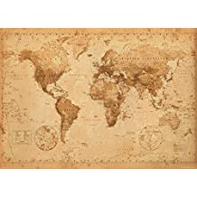 Amazonit Mappe Antiche