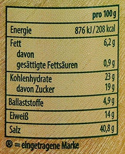 Knorr Kräuterlinge Frühlingskräuter, Streuer, 4er Pack (4 x 60 g)