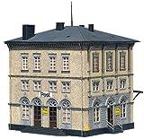 Faller - Edificio de negocios y oficinas de modelismo ferroviario H0 escala 1:87 (F130933)
