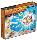 Geomag 601047 - Juego de construcción magnético, 44 piezas