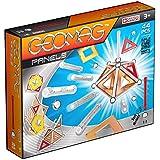 Giochi Preciosi 601047 - Juego de construcción magnético, 44 piezas