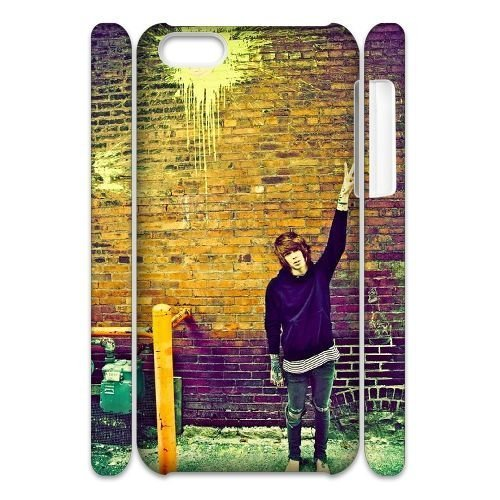 hfhfcase-wholesale-3d-printed-cover-case-for-iphone-5c-never-shout-never-3d-iphone-5c-diy-case