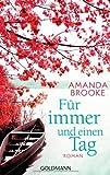 'Für immer und einen Tag: Roman' von Amanda Brooke