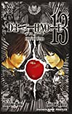 DEATH NOTE PROFILE HOW TO READ 13 (C: 1-0-0)