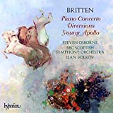 Britten - Piano Concerto; Diversions