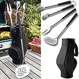 BBQ-Tools Golf Bag